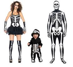 skeleton costume 22 great skeleton costumes for adults and children