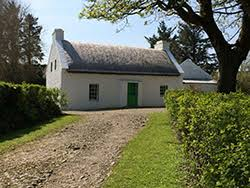 Holiday Cottages Ireland by Donegal Holiday Cottages Traditional Irish Thatched Cottage
