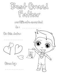 father s day coloring pages for papa murderthestout