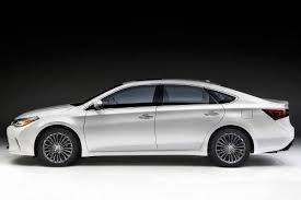toyota avalon type 2016 toyota avalon gas type specs view manufacturer details