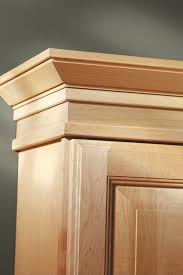 Cabinets Crown Molding Decorative Crown Moulding Aristokraft Cabinetry