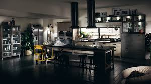 cucina diesel social kitchen industrial kitchen design ideas with