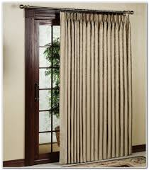 Pinch Pleat Patio Panel by Pinch Pleat Thermal Patio Drapes Business For Curtains Decoration