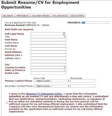 Submit Resume For Job by Free Standard Job Application Form Biodata Format Wordbiodata