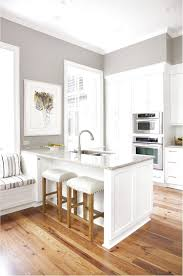 what color floor looks best with white cabinets color wood flooring ideas 9 light medium wood