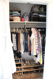 closet organization tips for increasing space u0026 function