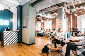 Coworking Space Sf Office Space Direct In San Francisco