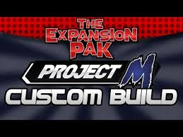 how to install project m the expansion pak project m build how to install project m youtube