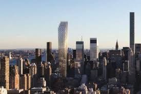 kpf reveals design for possible upper east side supertall curbed ny