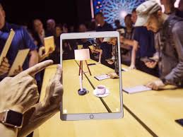 Augmented Reality Home Design Ipad by The Apple Arkit Proves The Future Of Augmented Reality Will Be On