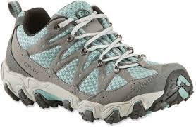 women s hiking shoes oboz low hiking shoes women s rei