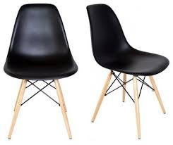 Mid Century Modern Plastic Chairs Popular Of Modern Plastic Dining Chairs With Modern Plastic Dining