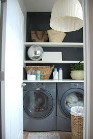 Small Laundry Room Decorating Ideas 10 Black And White Laundry Room Design Ideas Home Design And