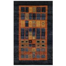 Area Rugs From India New Contemporary India Gabbeh 65172 Area Rug Area Rug Area Rug