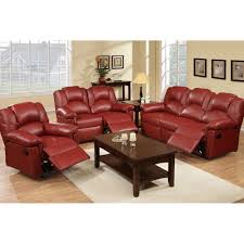 Power Sofa Recliners Leather by Furniture Enjoy Your Time With Cozy Rocking Recliner Loveseat