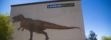 thanksgiving point legend solar announce partnership utah business