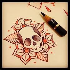 best 25 bull skull tattoos ideas on pinterest cow skull tattoos