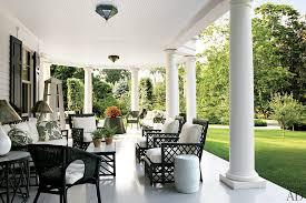Chairs For Front Porch Captivating Desig For Black Wicker Patio Furniture Ideas Front