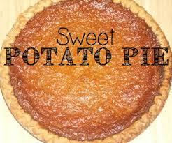 thanksgiving dessert recipe sweet potato pie mile high mamas