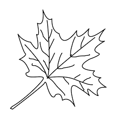 coloring pages trees and leaves free downloads