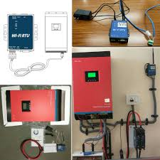 high frequency solar inverteroff grid solar inverter pv1800 mpk