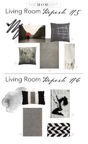 4 things you need to completely refresh your living room the mom