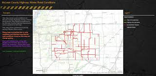 Washington County Gis Map by Mclean County Il Official Website Gis