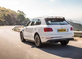 bentley sport 2016 bentley bentayga 2016 first drive cars co za