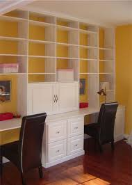 Kids Homework Desk Maryland Custom Home Offices Maryland Cabinets A Cut Above Inc