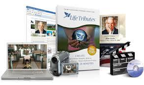 funeral program software funeral memorial funeral tribute software