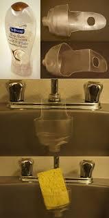 Best  Sponge Holder Ideas On Pinterest Ceramics Ideas - Kitchen sink sponge holder