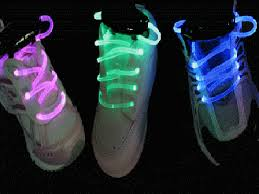 light up shoelaces accesories