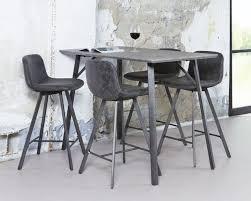 couchtische in betonoptik bartisch jan 140 x 70 cm tischplatte in beton optik