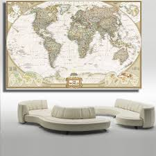 online get cheap large print maps aliexpress com alibaba group