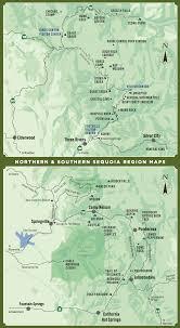 Amtrak National Map by Downloads U0026 Maps U2013 Sequoia National Park