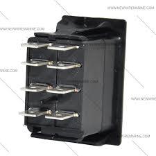 hatch rocker switch carling contura ii illuminated accessory