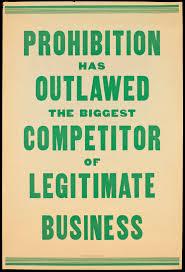 organized crime file prohibition reduced organized crime wellcome l0064362 jpg