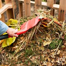 How To Make A Compost Pile In Your Backyard by How To Compost