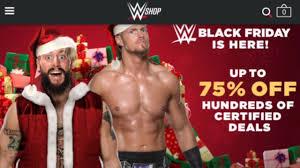 black friday amazon sales 2016 black friday 2016 sale online wwe bargain hunt ringside