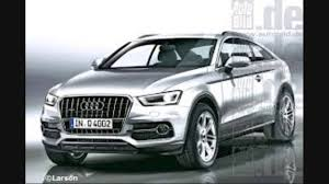 suv audi audi q4 review new cars 2017 u0026 2018