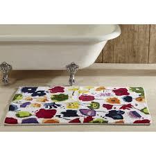 Fieldcrest Bathroom Rugs Bathrooms Design Orange Bath Towels And Rugs Mauve Bathroom Rugs