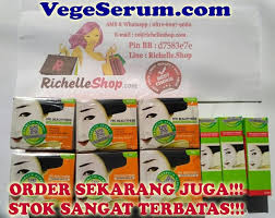 Serum Vege vege serum herbal