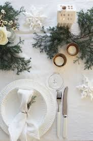 161 best winter tablescapes images on pinterest christmas