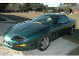 1997 chevrolet camaro for sale on classiccars com 26 available
