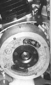 dan u0027s motorcycle flywheel magnetos