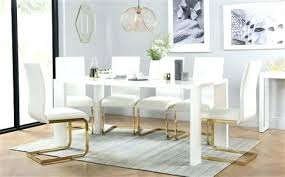gold dining table set gold living room table set perfect decoration formal dining table