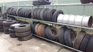 Good Conditon Used 33 12 50 R15 Tires Wheels Tyres U0026 Rims Gumtree Australia Free Local Classifieds