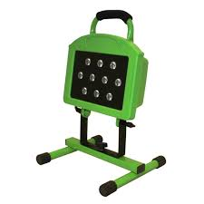 battery powered work lights wobblelight 511500 nightsearcher workstar rechargeable battery