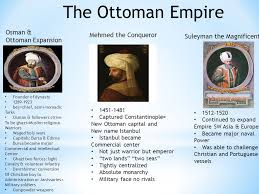 Ottoman Power by The Islamic Empires Chapter Ppt Video Online Download