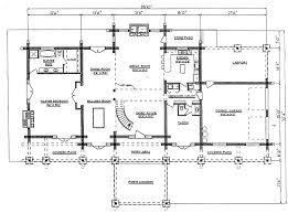 log home package sullivan plans designs international